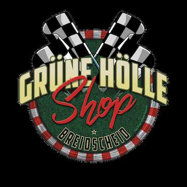 Grüne Hölle Shop